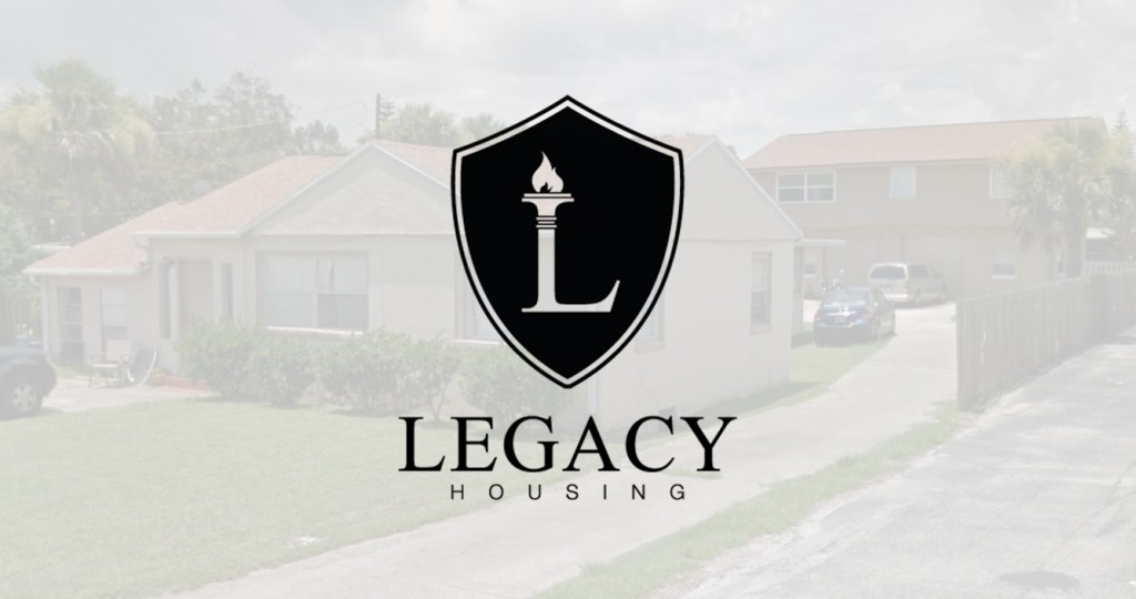 Legacy House new photo w logo