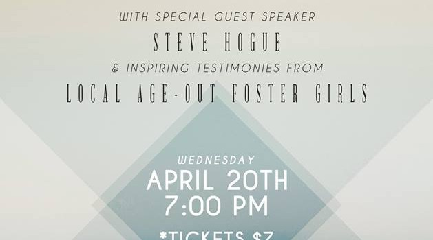 Legacy House Benefit Concert for Age Out Foster Girls