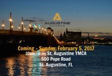 Augustine Church-February 5, 2017