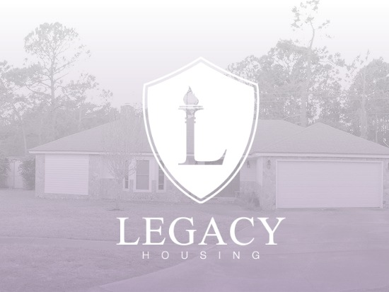 Legacy House St. Augustine