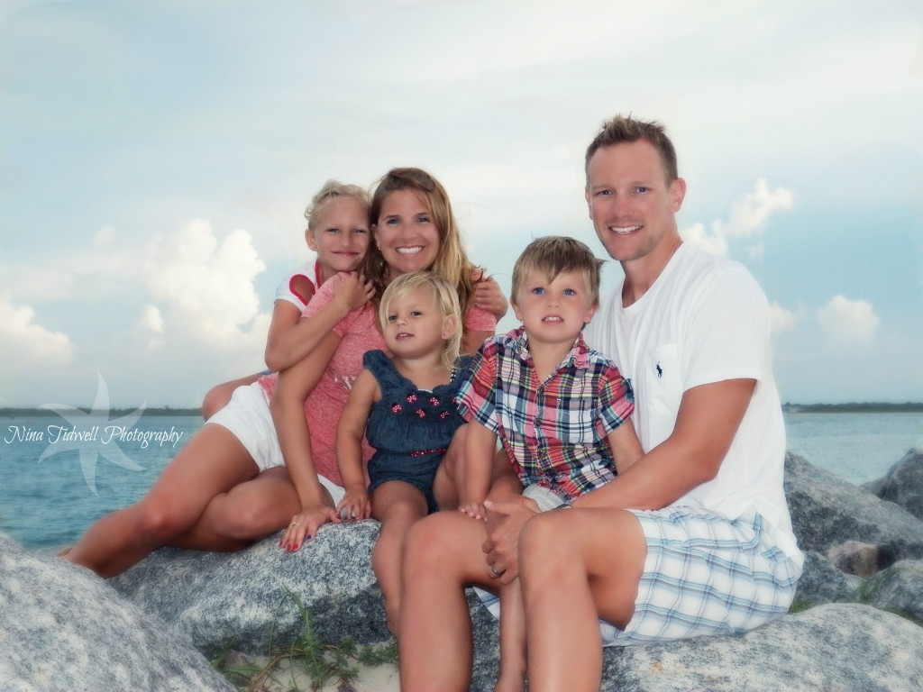 beach family photography 2