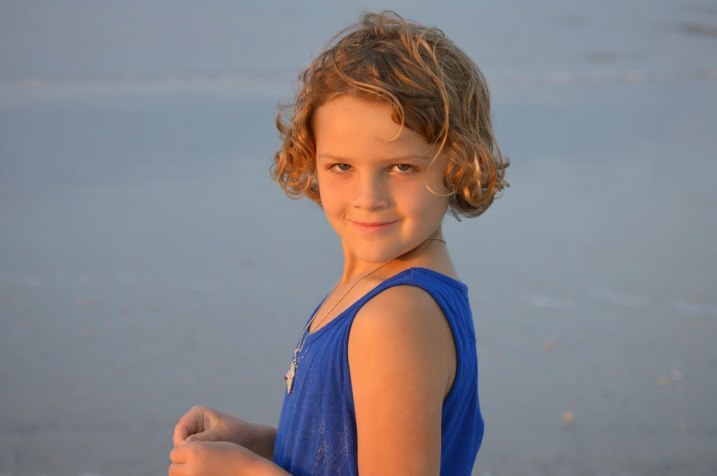 Nina Tidwell Family Beach Photography