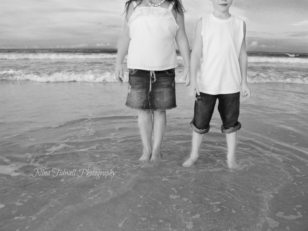 Nina Tidwell Photography Beach Portraits Florida