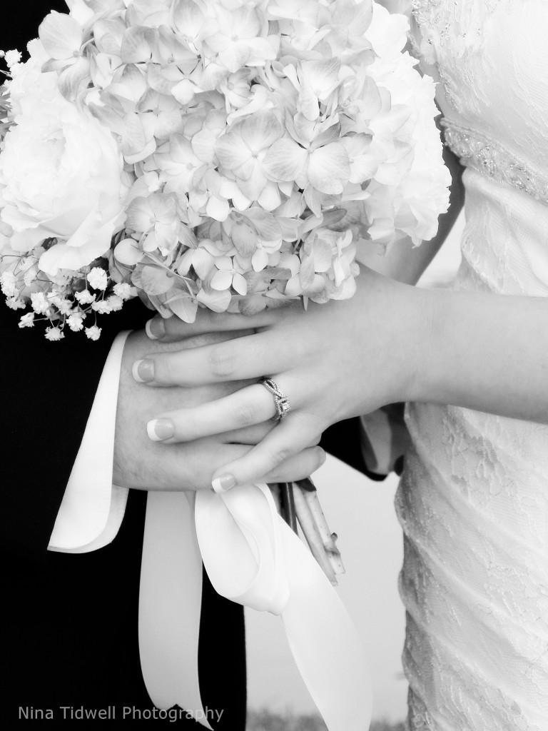 Weddings Nina Tidwell Photography