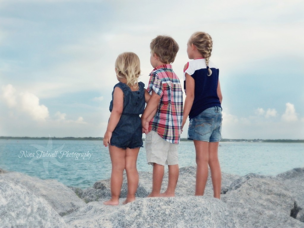 Family Beach Photography Florida
