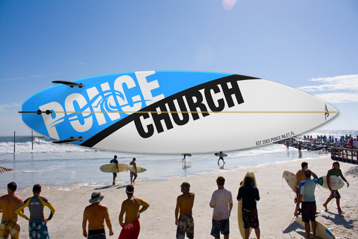 Ponce Church photo