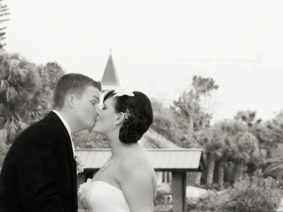 Florida Wedding Photographer Nina Tidwell Photography