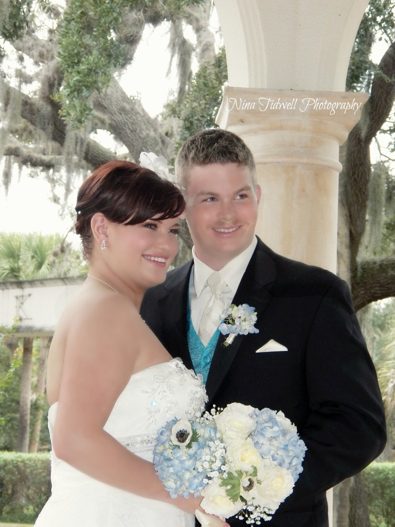 Florida Wedding Photographer 2015 Nina Tidwell Photography