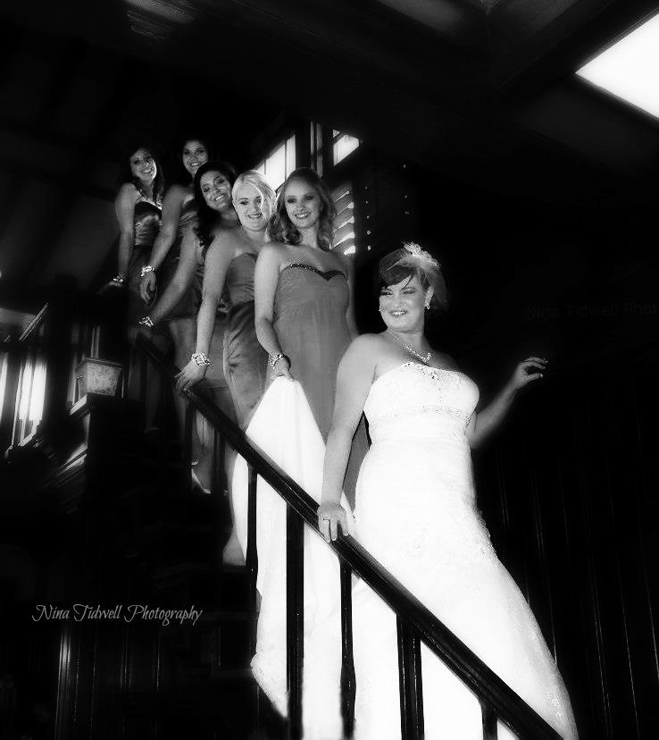 Florida Weddings Tavern and Chapel in the Garden Nina Tidwell Photography