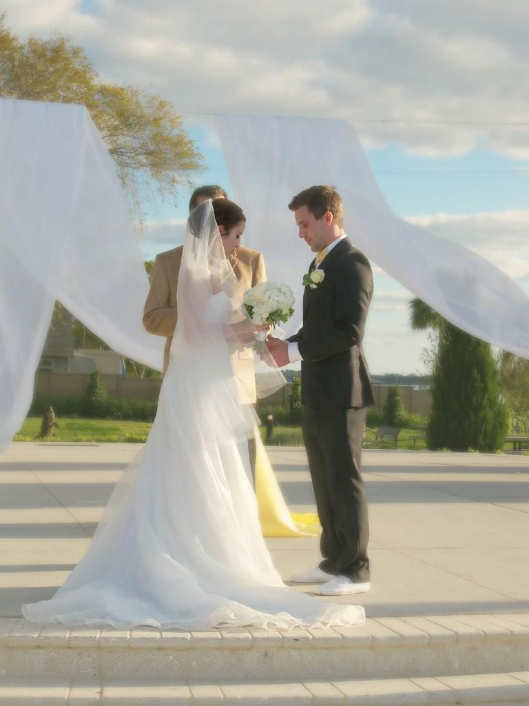 Wedding at the Casements, Ormond Beach, Florida Nina Tidwell Photography