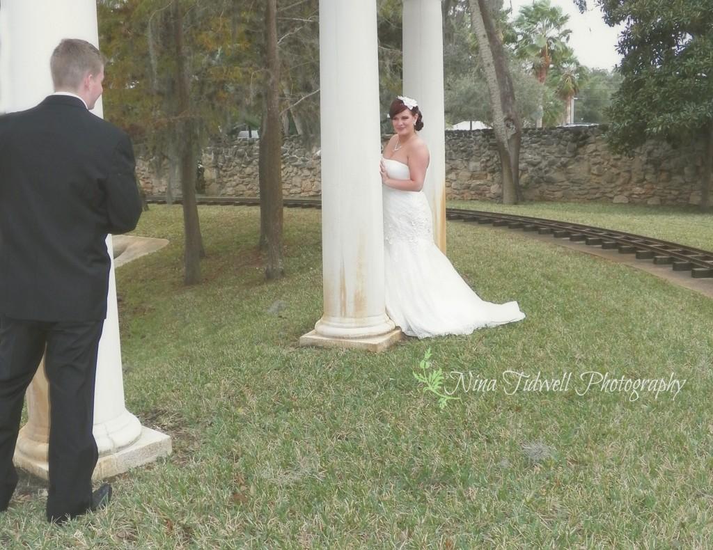 Wedding at Port Orange, FL Nina Tidwell Photography