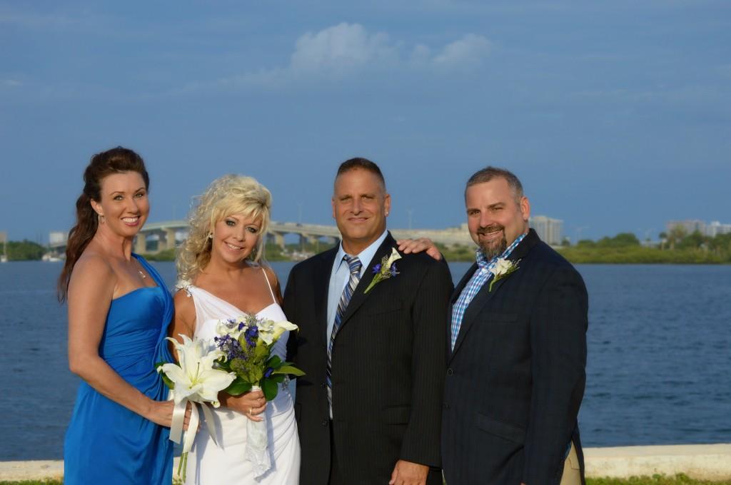 Nina Tidwell Wedding Photography