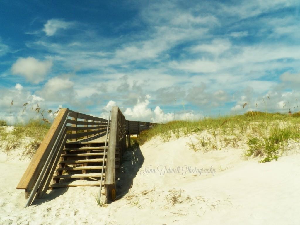 Boardwalk Nina Tidwell Photography
