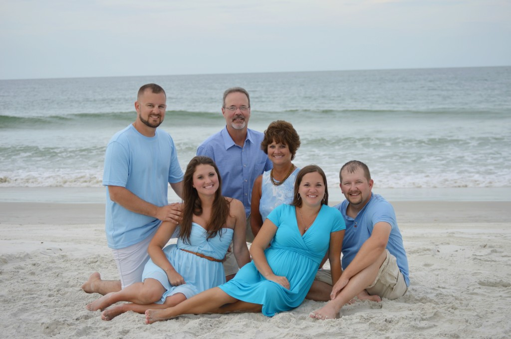 Nina Tidwell Photography Ponce Inlet Florida Photographer